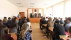 Студенты юридического факультета встретились с депутатом Бундестага ФРГ, доктором Штефаном Кауфманом