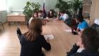 Пресс-релиз Избирательной комиссии факультета о ходе кампании по выборам Президента факультета от 6 мая 2015 г.