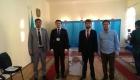 Старшие преподаватели кафедры Харитонов С.С. и Ильницкий Д.А. выступили международными наблюдателями на внеочередных выборах Президента Казахстана 27 апреля 2015 года в составе Миссии СНГ